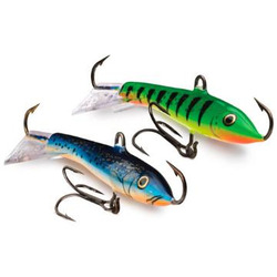 приманки для зимней рыбалки своими руками