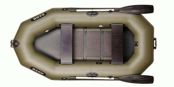 лодка резиновая bark
