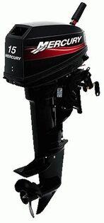 лодочный мотор mariner 15 аналоги