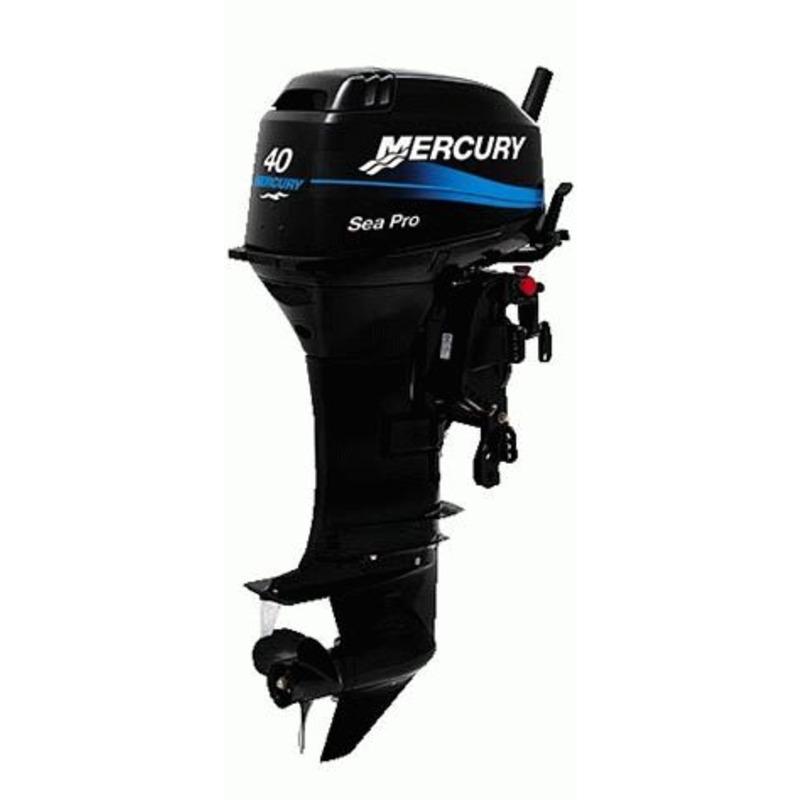 запчасти на лодочный мотор меркурий 25 сиа про