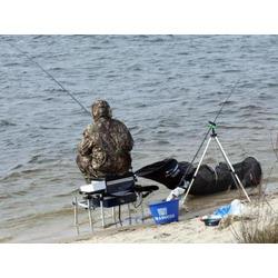 Фидер - удилище для донной ловли