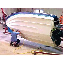 Ремонт яхты лодки катера обслуживание