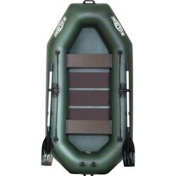 Лодки надувные с настилом на днище