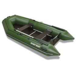 Надувные лодки из ПВХ с реечным настилом