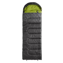 Спальный мешок Caribee Moonshine -5°C Charcoal Green (Left)