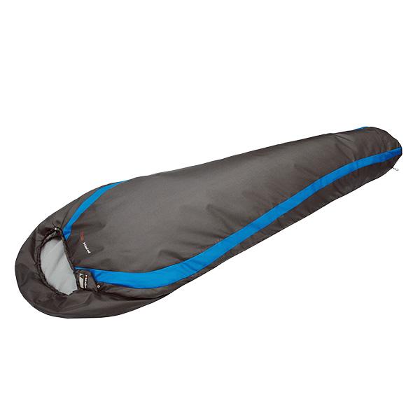 Спальный мешок High Peak Pak 600 / +11°C (Right)
