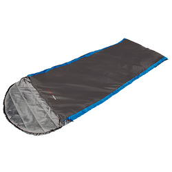 Спальный мешок High Peak Pak 1000 Comfort / +5°C (Right)
