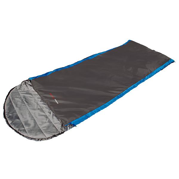 Спальный мешок High Peak Pak 1000 Comfort / +5°C (Left)