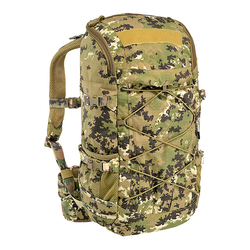 7babd8bf0966e0 Рюкзак Caribee Post Graduate 25 Navy - купить в Украине