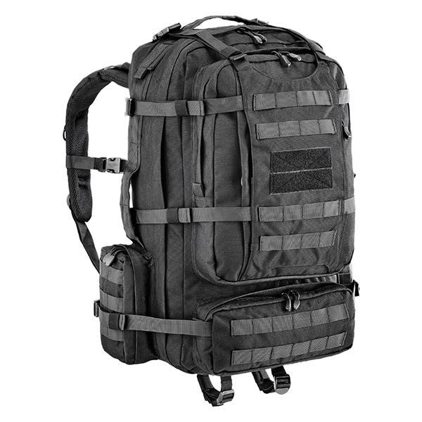 Рюкзак Defcon 5 Eagle 65 (Black)