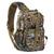 Рюкзак Red Rock Rambler Sling 16 (Mossy Oak Break-Up)