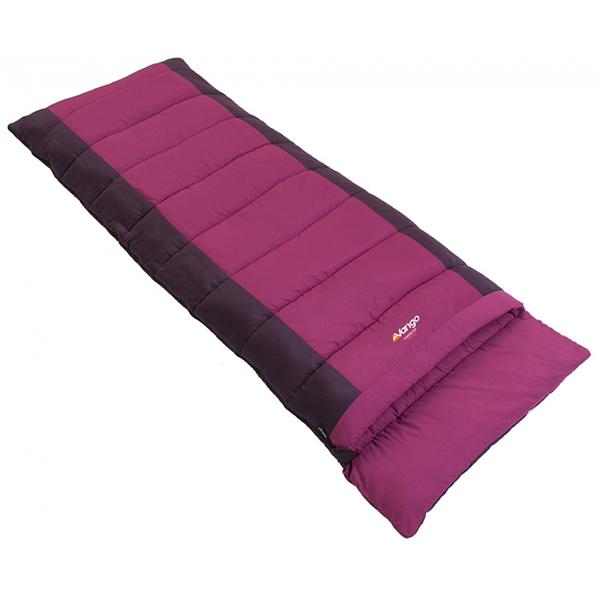 Спальный мешок Vango Harmony Single/3°C/Plum Purple