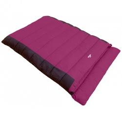 Спальный мешок Vango Harmony Double/4°C/Plum Purple