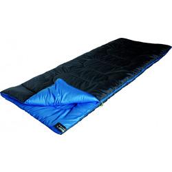 Спальный мешок High Peak Ceduna / +3°C (Left) Black/blue