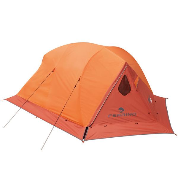 Палатка Ferrino Manaslu 2 Orange (4000)