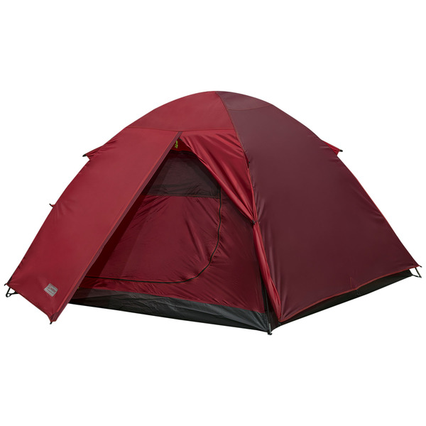 Палатка Highlander Birch 2 Rumba Red/Tango Red
