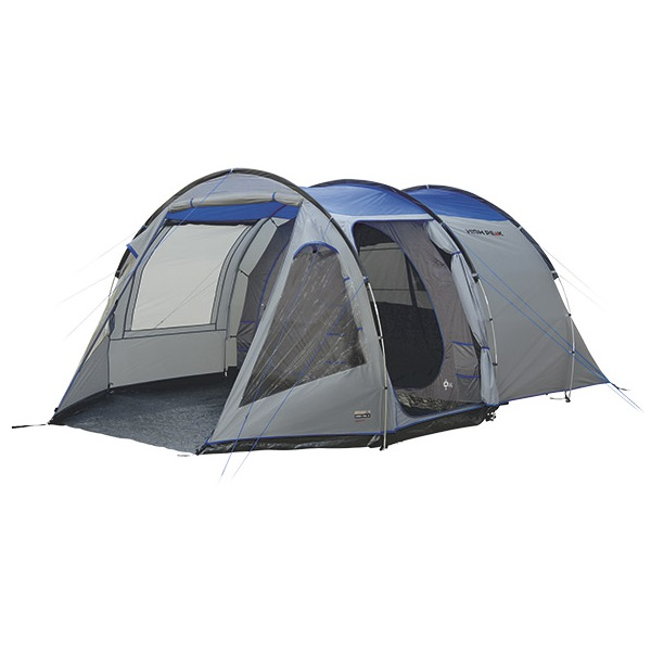 Палатка High Peak Alghero 5 Grey Blue
