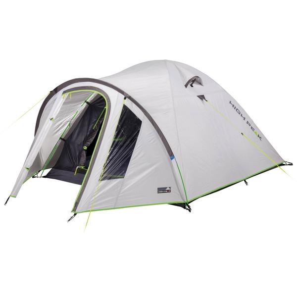Палатка High Peak Nevada 4 nimbus grey