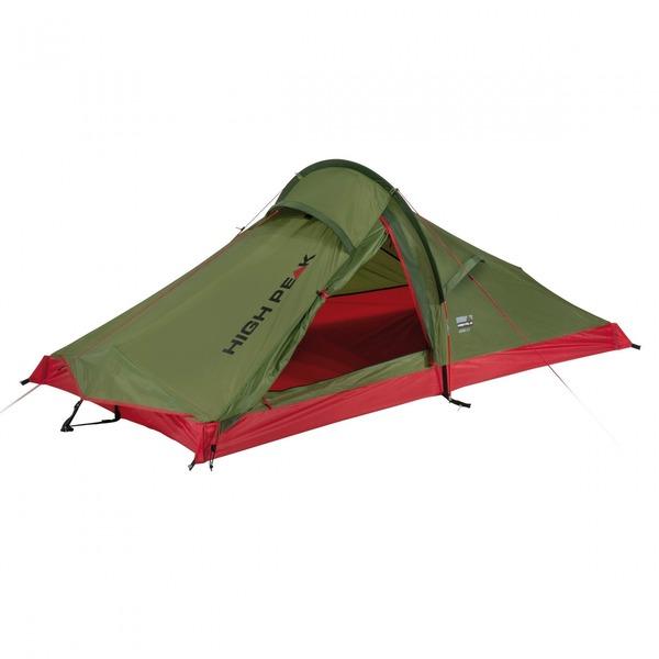 Палатка High Peak Siskin 2 (Pesto/Red)