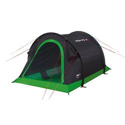 Палатка High Peak Stella 2 Black Green