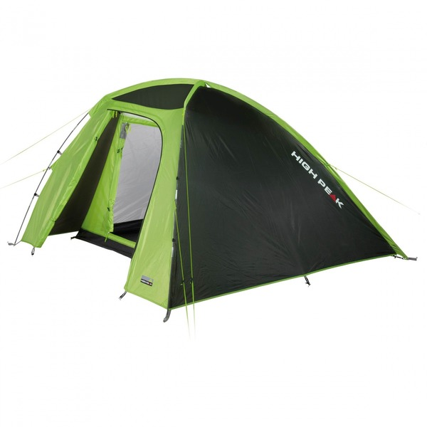 Палатка High Peak Rapido 3 dark green light green