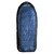 Спальный мешок Caribee Tundra Jumbo / -10°C Steel Blue (Left)