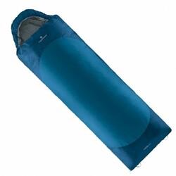 Спальный мешок Ferrino Yukon SQ/+10°C Deep Blue (Right)