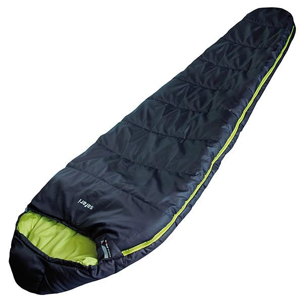 Спальный мешок High Peak Safari / +2°C (Right) blue/green
