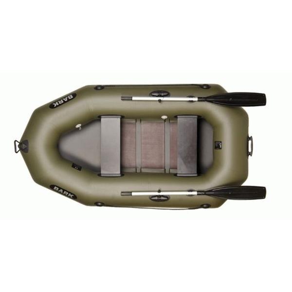 Двухместная гребная лодка BARK В-230С