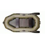 Двухместная гребная лодка BARK В-240С