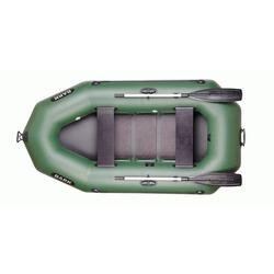 Двухместная гребная лодка BARK В-250С