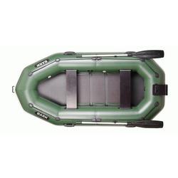 Трехместная гребная лодка BARK B-280NP