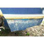 Необрастайка покрытие катеров яхт