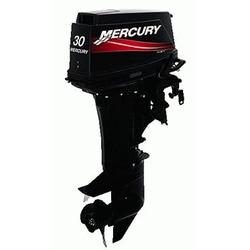 Mercury 30 EL двухтактный лодочный мотор