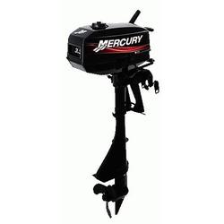 Mercury 3,3 M двухтактный лодочный мотор
