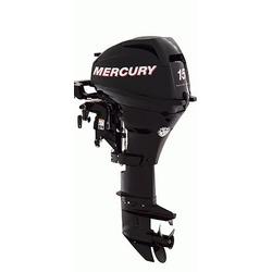 Mercury F 15 MH четырехтактный лодочный мотор