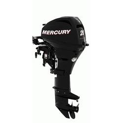 Mercury F 20 M четырехтактный лодочный мотор