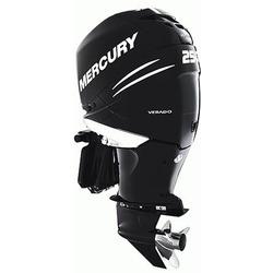 Mercury Verado 250 L четырехтактный лодочный мотор