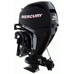 Mercury Jet 25 ELPT EFI четырехтактный лодочный водомет