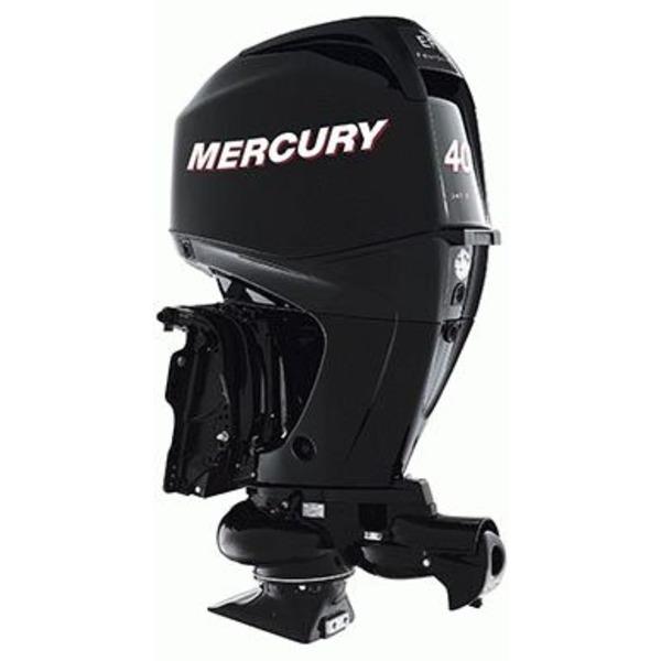 Mercury Jet 40 ELPT EFI четырехтактный лодочный водомет