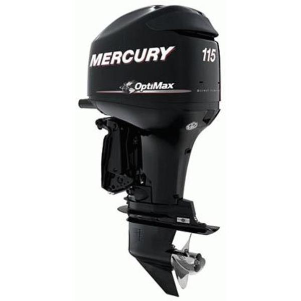 Mercury 115 ELPT Optimax двухтактный лодочный мотор