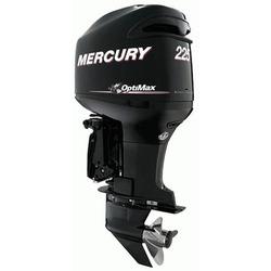 Mercury 225 XL Optimax двухтактный лодочный мотор