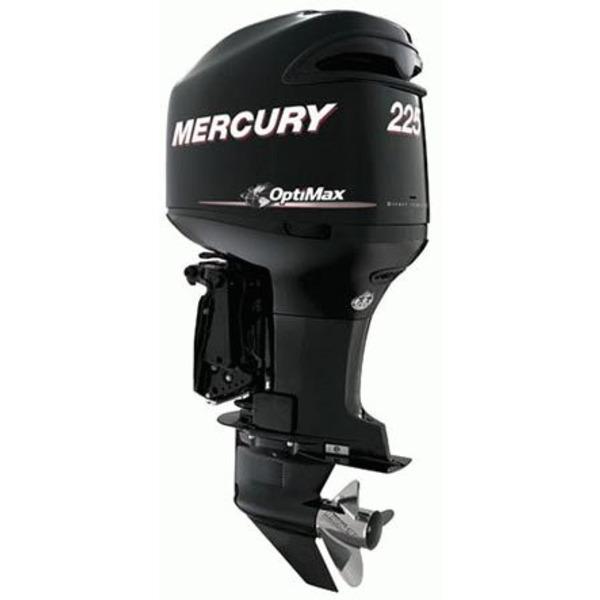 Mercury 225 CXL Optimax двухтактный лодочный мотор