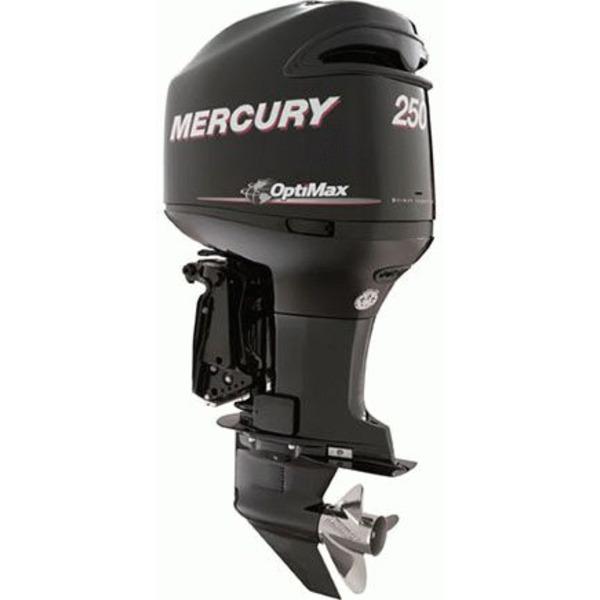 Mercury 250 XXL OptiMax двухтактный лодочный мотор