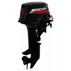 Mercury 15 ML SEAPRO двухтактный лодочный мотор