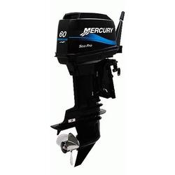 Mercury 60 ML BigFoot SEAPRO двухтактный лодочный мотор