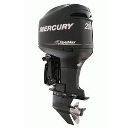Mercury 200 CXL Optimax двухтактный лодочный мотор