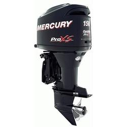 Mercury 150 XL Optimax двухтактный лодочный мотор