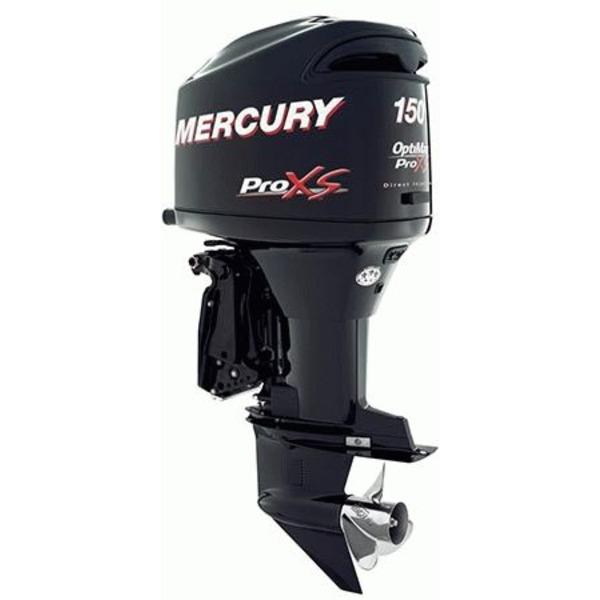 Mercury 150 L Optimax двухтактный лодочный мотор