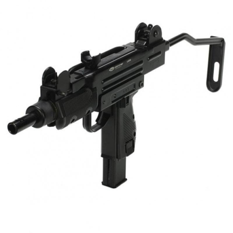 """Спецпризначенці ДПСУ """"Дозор"""" успішно застосовують легкі 9-міліметрові турецькі пістолети-кулемети МР-5 - Цензор.НЕТ 8265"""